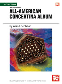 INSTRUCTIONAL BOOKS FOR THE ACCORDION